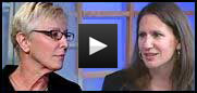 Wendy Boglioli and Lauren Young on Women and Long Term Care