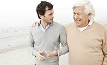 Request a free long-term care consultation